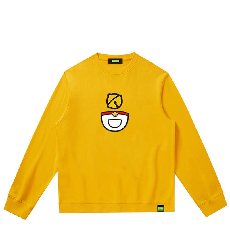 Doraemon Hooded Jacket Cool Hoodies For Boys