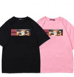 Haikyuu Tshirts Original Design Cool Shirts For Kids