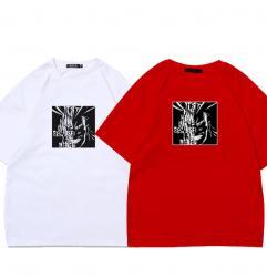 My Hero Academia All Might Tshirt Simple Couple Shirt Designs