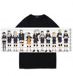 Hinata Shoyo Tee Shirt Haikyuu Couple T Shirt Online Shopping