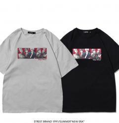 Tokyo Ghoul Kaneki Ken Tshirts Original Design Black Couple T Shirts