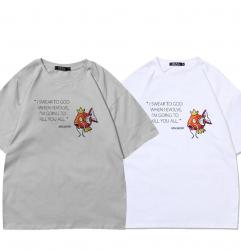 Original Design Magikarp Tee Pokemon Girls T Shirt