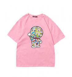 Doraemon Shirt Original Design His & Hers T Shirts