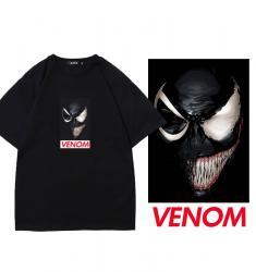 Venom Marvel Tee Spiderman Couples Choice Shirts