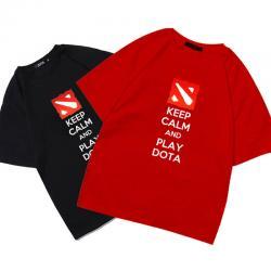 DOTA 2 Shirt Nice Shirts For Girls