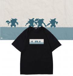 Game DOTA 2 Boys Tee Shirts