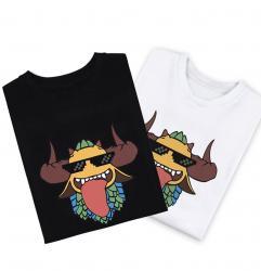Sven Funny T-Shirt DOTA 2 Girls Christmas Shirts