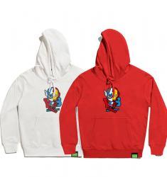 The Avengers Hoodies For Kids Girls Iron Man hooded sweatshirt