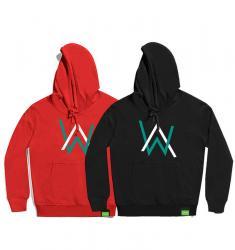 Couple Hoodies Cheap Alan Walker Jacket