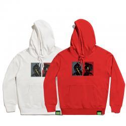 Little Boys Sweatshirts Batman hooded sweatshirt