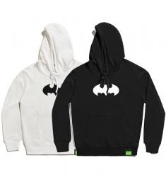 Batman Logo Sweatshirt Childrens Hoodies