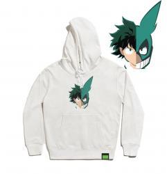 My Hero Academia Katsuki Bakugo Jacket original design Big Boys Hoodies