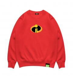 Boys Hoodie Shirt The Incredibles Sweatshirts