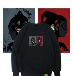 Batman Joker Sweatshirt Cool Sweatshirts For Boys