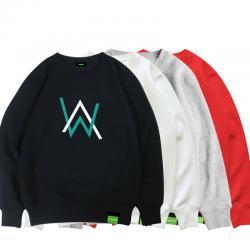Alan Walker hooded sweatshirt Girl Hoodies On Sale