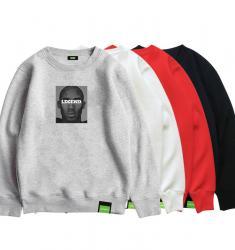 Retirement Memorial Little Boys Hoodies Kobe Bryant Sweatshirt