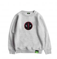 Marvel Deadpool Hoodie Little Boys Sweatshirts