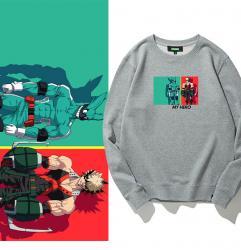 original design Katsuki Bakugo Little Boys Hoodies My Hero Academia Jacket
