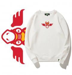 original design Girly Hoodies DOTA 2 Tops