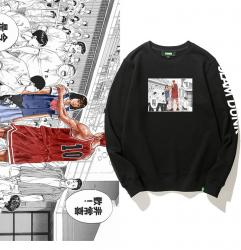 Slam Dunk No.10 Hanamichi Sakuragi hooded sweatshirt Big Boy Sweatshirt