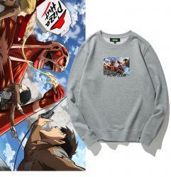 Attack on Titan Hooded Jacket original design Childrens Hoodies