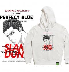 Slam Dunk No.14 Mitsui Hisashi Sweatshirt Kids Black Hoodie