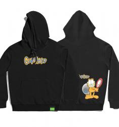 original design Good Boy Hoodie Garfield Tops