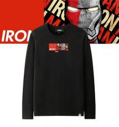 Marvel Iron Man Long Sleeve Tshirts Boys T Shirt Sale