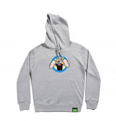 Popeye sweatshirt Girls Hoodie