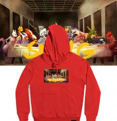 Pokemon Coat original design Hoodies For Teenage Guys