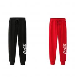 Coca-Cola Pants Sports Trousers