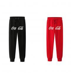 Coca-Cola Logo Trousers Pants