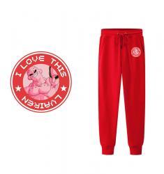 Dragon Ball Trousers Majin Buu Pants