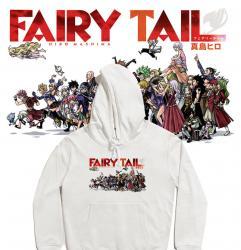Fairy Tail Hoodies Kids Sweatshirts