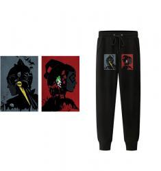 Batman Joker Casual Sweatpants