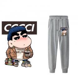 Crayon Shin-chan Trousers Pants