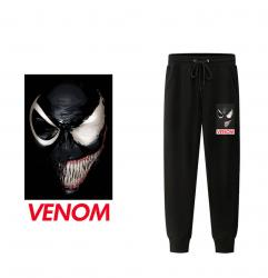 Spiderman Venom: Deadly Guardian Trousers Pants