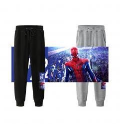 The Avengers Sweatpants Spiderman Casual Pants