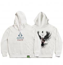 Assassin's Creed Coat Hoodies For Teenage Guys