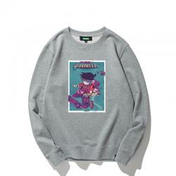 Case Closed Zero the Enforcer Hoodies original design Cute Sweatshirts For Teens