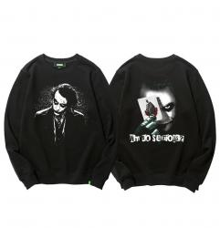 Batman Joker Sweatshirt Hoodies For 12 Year Olds