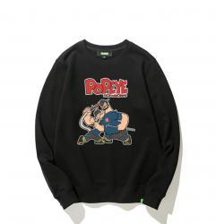 Sweatshirt For Girls Popeye Sweatshirt