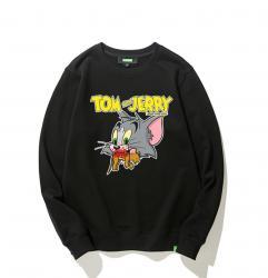 Tom and Jerry Sweatshirt original design Funny Kids Hoodies Sale