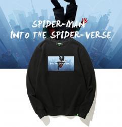 Spiderman Parallel Universe Hoodies Oversized Hoodie Kids