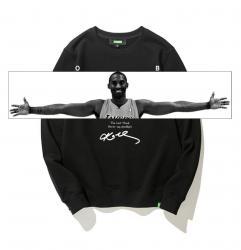 Big Boy Sweatshirt Kobe Bryant Hoodies