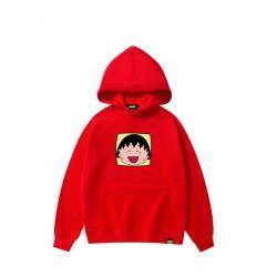 Chibi Maruko-chan Hoodies Hoodies For Boys Kids
