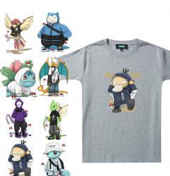 Psyduck Tee Shirt Pokemon Custom Girl Shirts