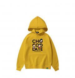 Nice Boys Hoodies Chibi Maruko-chan Hooded Coat