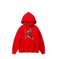 Katsuki Bakugo Kids Hoodies My Hero Academia Sweatshirt