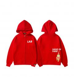 Garfield Sweatshirt Hoodies For Kids Girls